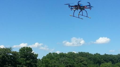 We Still Have No Idea How the FAA Plans to Use Its New Drone Test Sites
