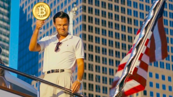 Bitcoin Becomes a Real Job and Wall Street Is Hiring