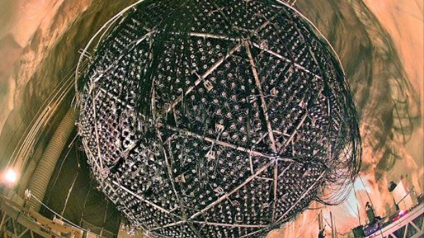 How Neutrinos Can Help Track Nuclear Bombs