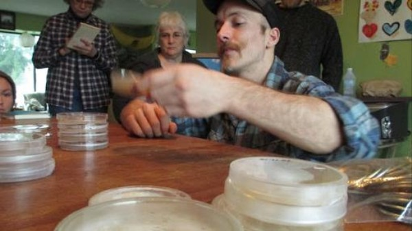 The Revolutionary Power of Shrooms: Talking Radical Mycology with Peter McCoy