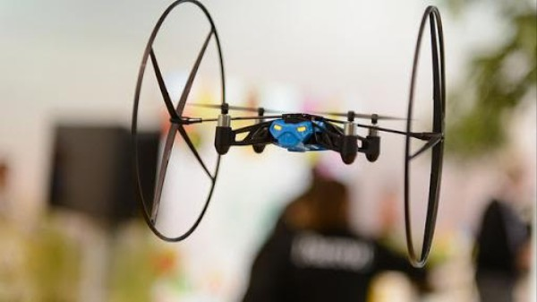 The Best Drones Money Can Buy