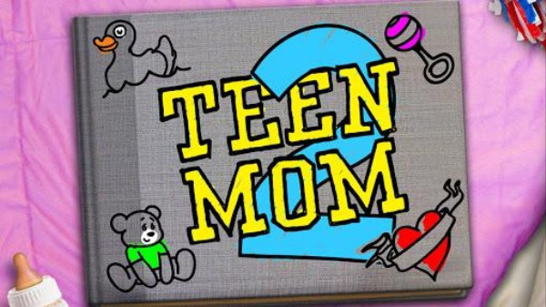 MTV Shows About Teen Moms Helped Drop the Teen Birth Rate