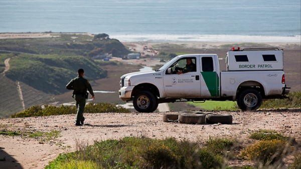 The US Border Patrol 'Misplaced' the Records for 200 Predator Drone Flights