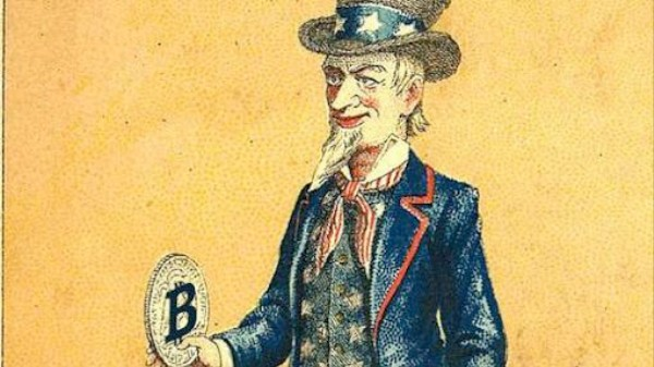 The IRS Isn't Sure How Bitcoin Will Be Taxed
