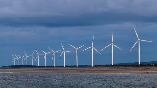 For One Day, Denmark Whipped Up Enough Wind Power to Run the Entire Country