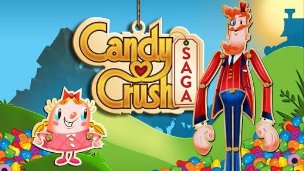 The Candy Crush Trademark Saga Now Involves the Word