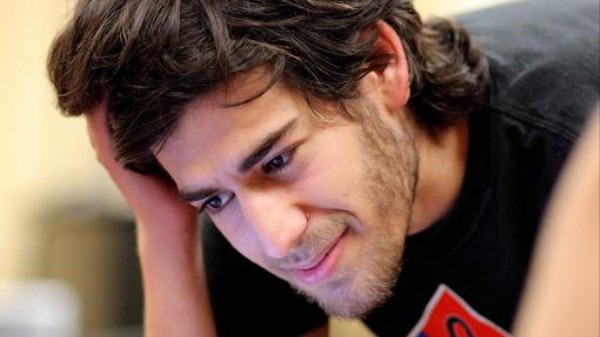 Aaron Swartz's Documentarian on the Life and Death of an Anti-Establishment Icon