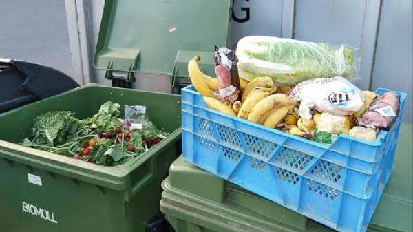 The US Trashes $165 Billion Worth of Food Annually; This Grocery Store Wants to Sell It Instead