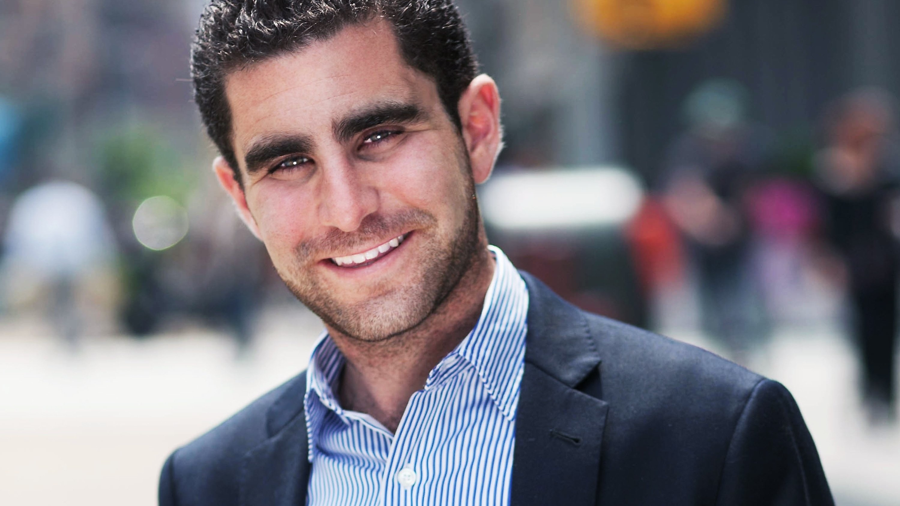 Bitcoin's Star Entrepreneur Was Arrested by the Feds for Silk Road Money Laundering