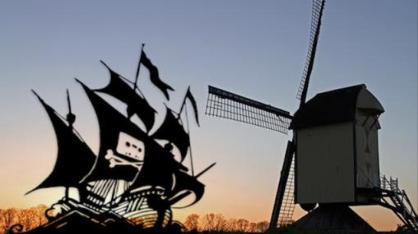 A Dutch Court Unblocked The Pirate Bay in a Win for Net Neutrality