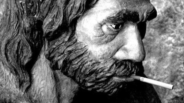 Can't Quit Smoking? Try Blaming Neanderthals