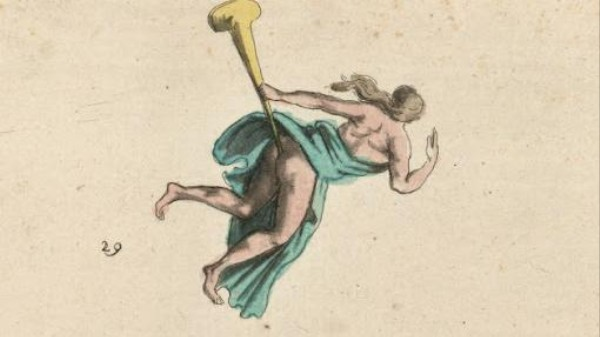 Farting Angels and Ass-Slapping Aristocrats: A Web Archive Reveals the Weird Side of the French Revolution