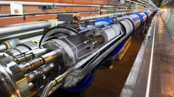 CERN Wants a New Particle Collider Three Times Larger Than the LHC