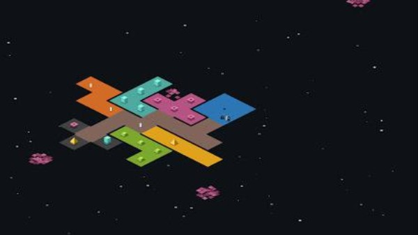 This Soothing Space-Age Strategy Game Is the Anti-Flappy Bird