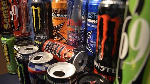 The Problem with Labeling Energy Drinks 'Gateway Drugs'