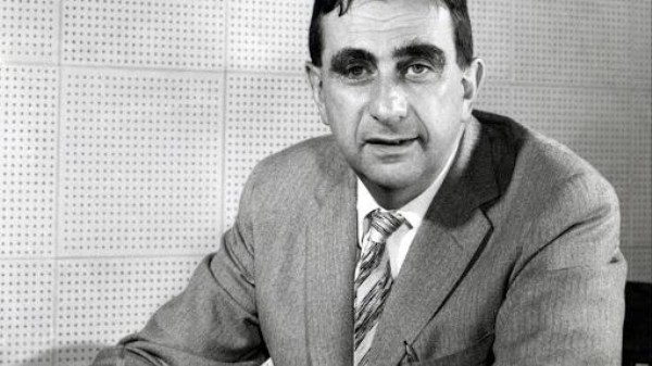 Edward Teller, the Real Dr. Strangelove