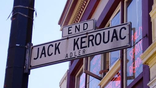 An E-Book of Turn-By-Turn Directions Lets You Literally Follow Jack Kerouac 'On the Road'