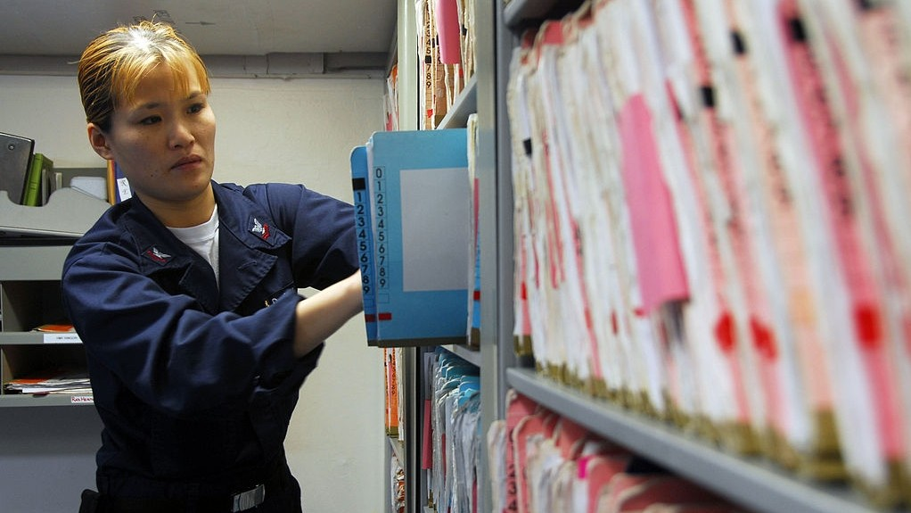 Medical Records Are a Gold Mine for Cybercrime
