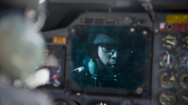 Air Force Pilots Are Learning to Fly Blind Against Chinese Electromagnetic Strikes