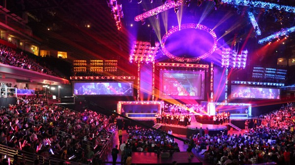 Why Don't Women Care About Esports?