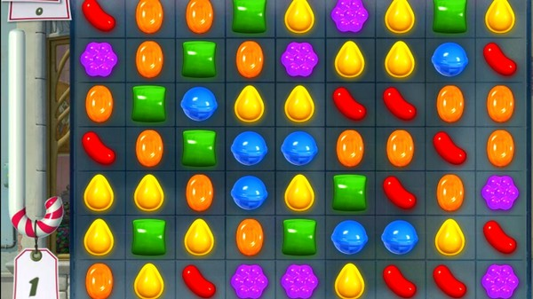 The Makers of Candy Crush Won't Trademark