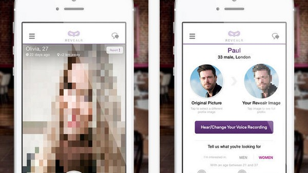 Talk Flirty to Me: This Dating App Matches Lovers by Voice
