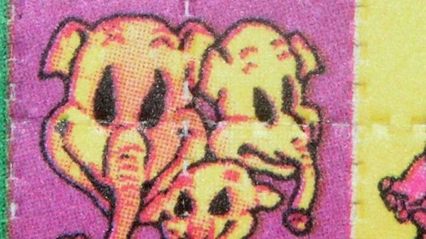 Scientists Are (Finally) Studying LSD Again