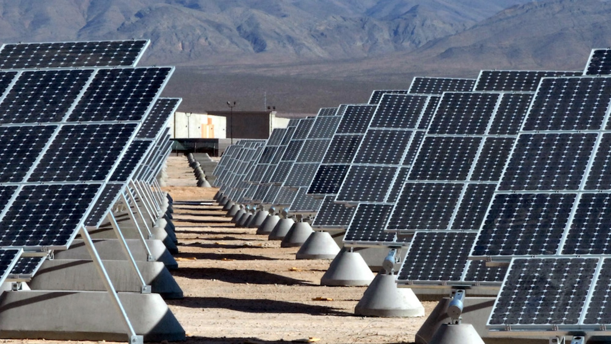 The US Now Has Enough Solar to Power Every Home in Five States and Washington DC