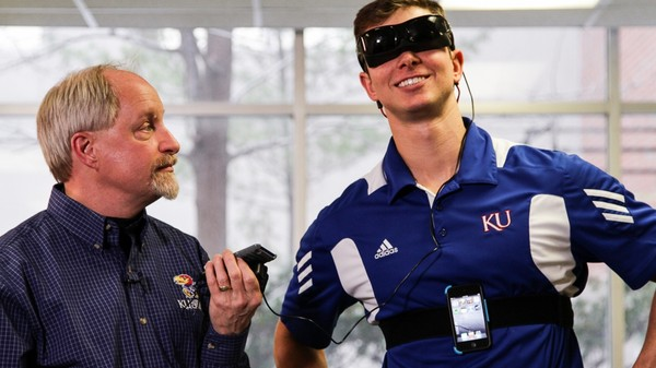 Now You Can Track Your Concussion with a Phone