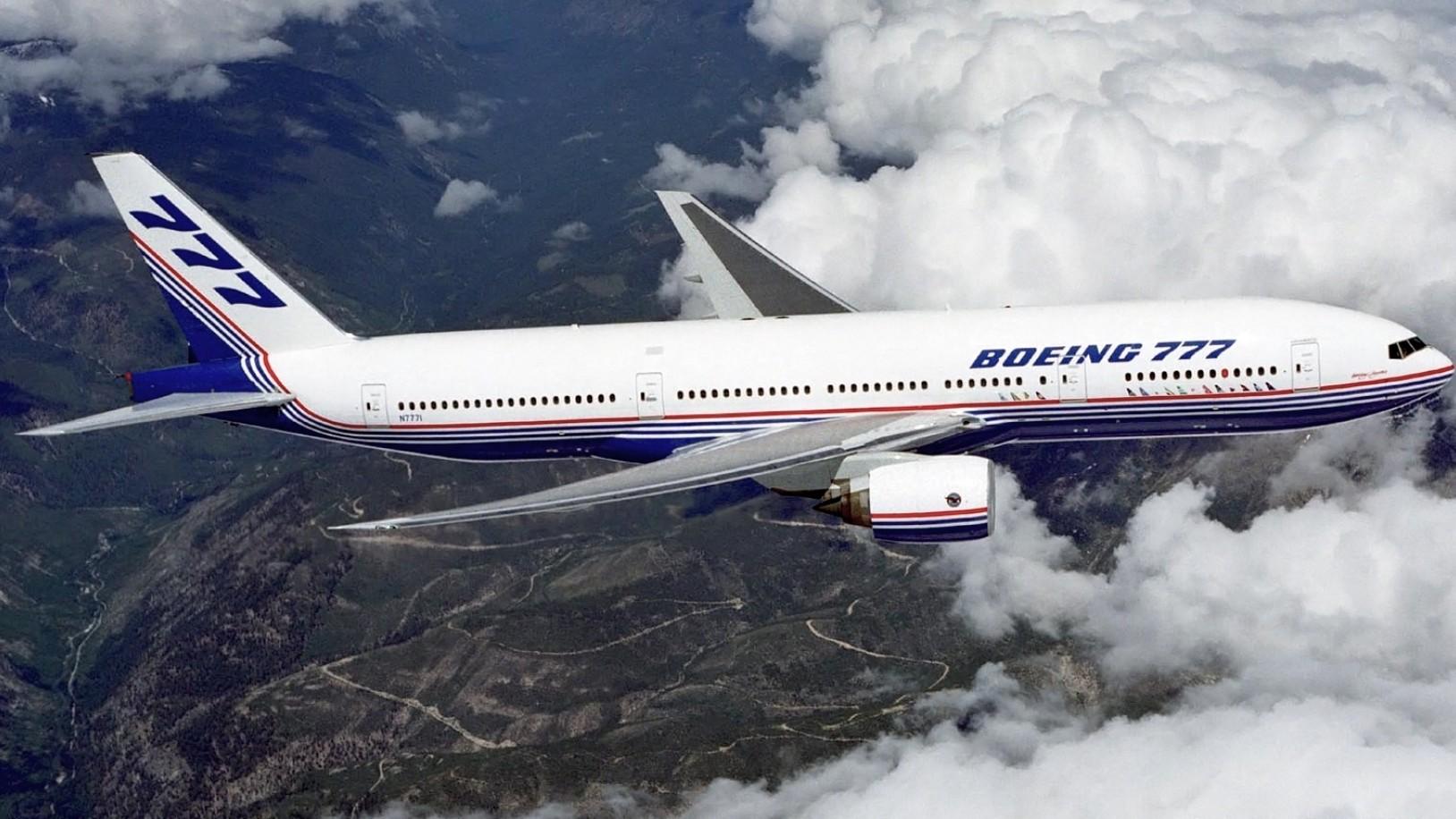 Commerciële vluchten worden minder nauwlettend gevolgd dan we denken