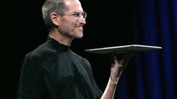 Monarchy, Empire, and Why Humans Adore Steve Jobs: Video