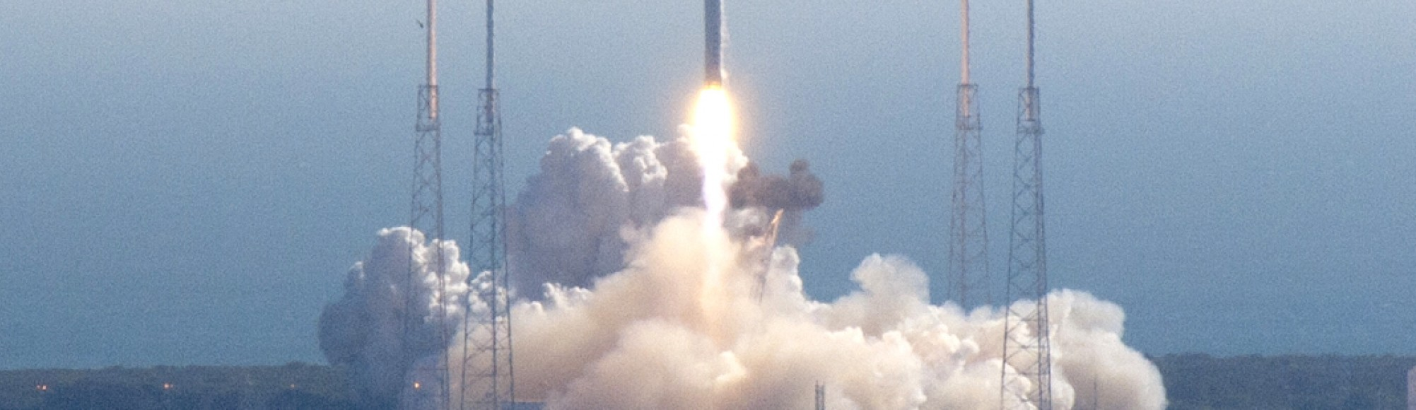 SpaceX Wants to Send a Positively Massive Rocket to Mars