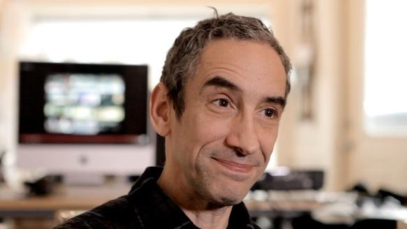Motherboard TV: Douglas Rushkoff in Real Life
