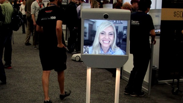 Personal Robots Are the Next Internet (And This VC Wants to Cash In)