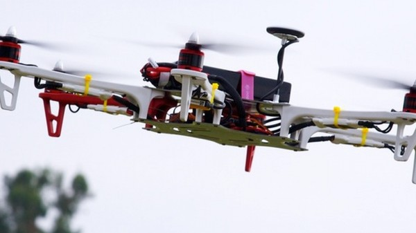 Of Course You Can Now Get Prescription Pills Delivered By Drone