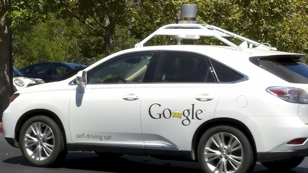 Driverless Cars Are Giant Data Collection Devices, Say Privacy Experts