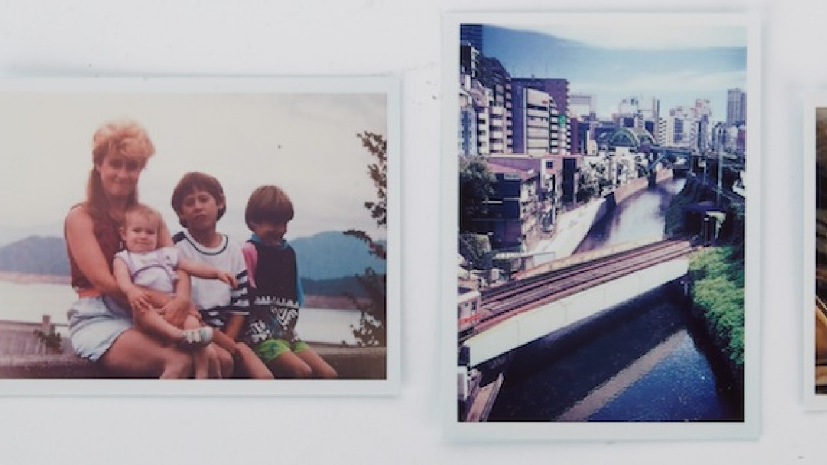 There's Now a 'Physical Instagram' for Nostalgic Polaroid Fans