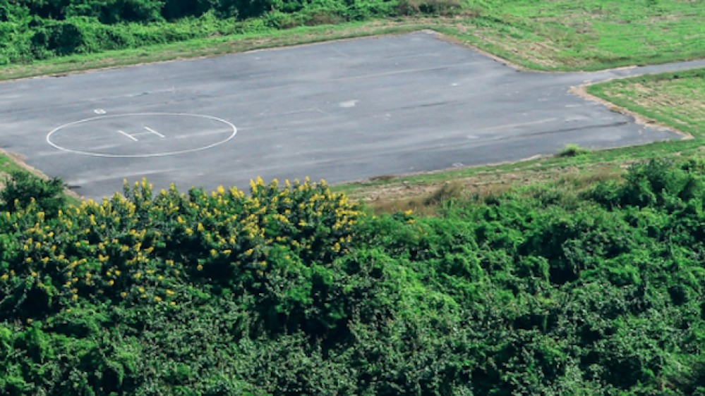 Clandestine Cartel Heliports Are Ruining Central America's Forests