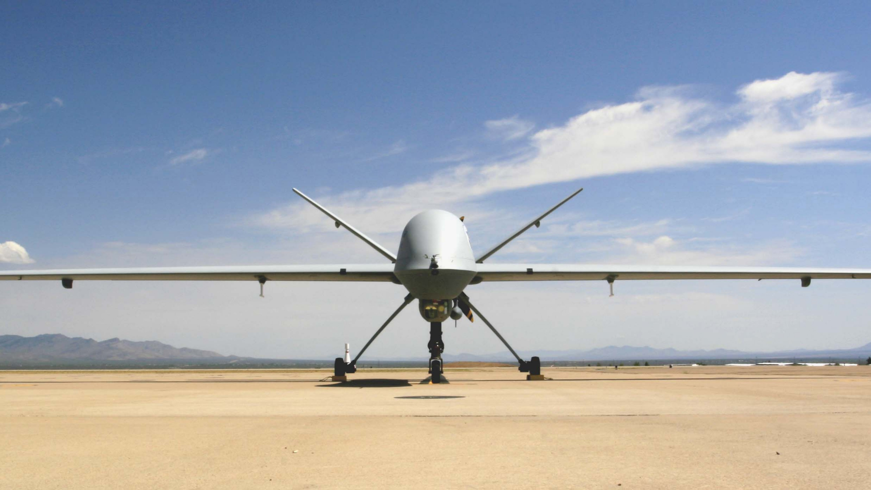 If You Want Government Drone Documents, Be Prepared to Sue