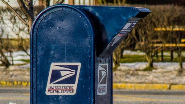 Sorry Jimmy Carter, the Government Monitors Snail Mail Too