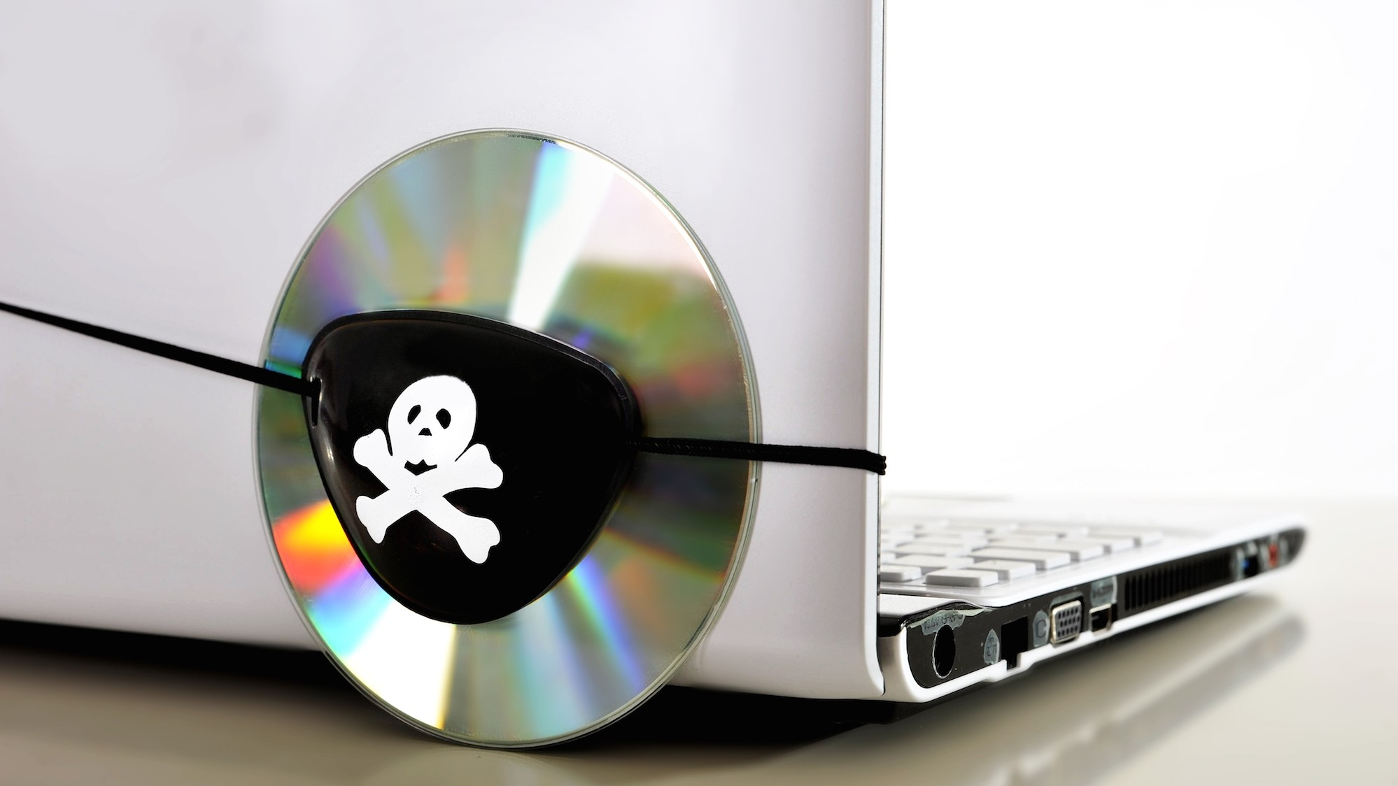 UK Police Are Gunning for Pirate Sites' Advertising Revenue