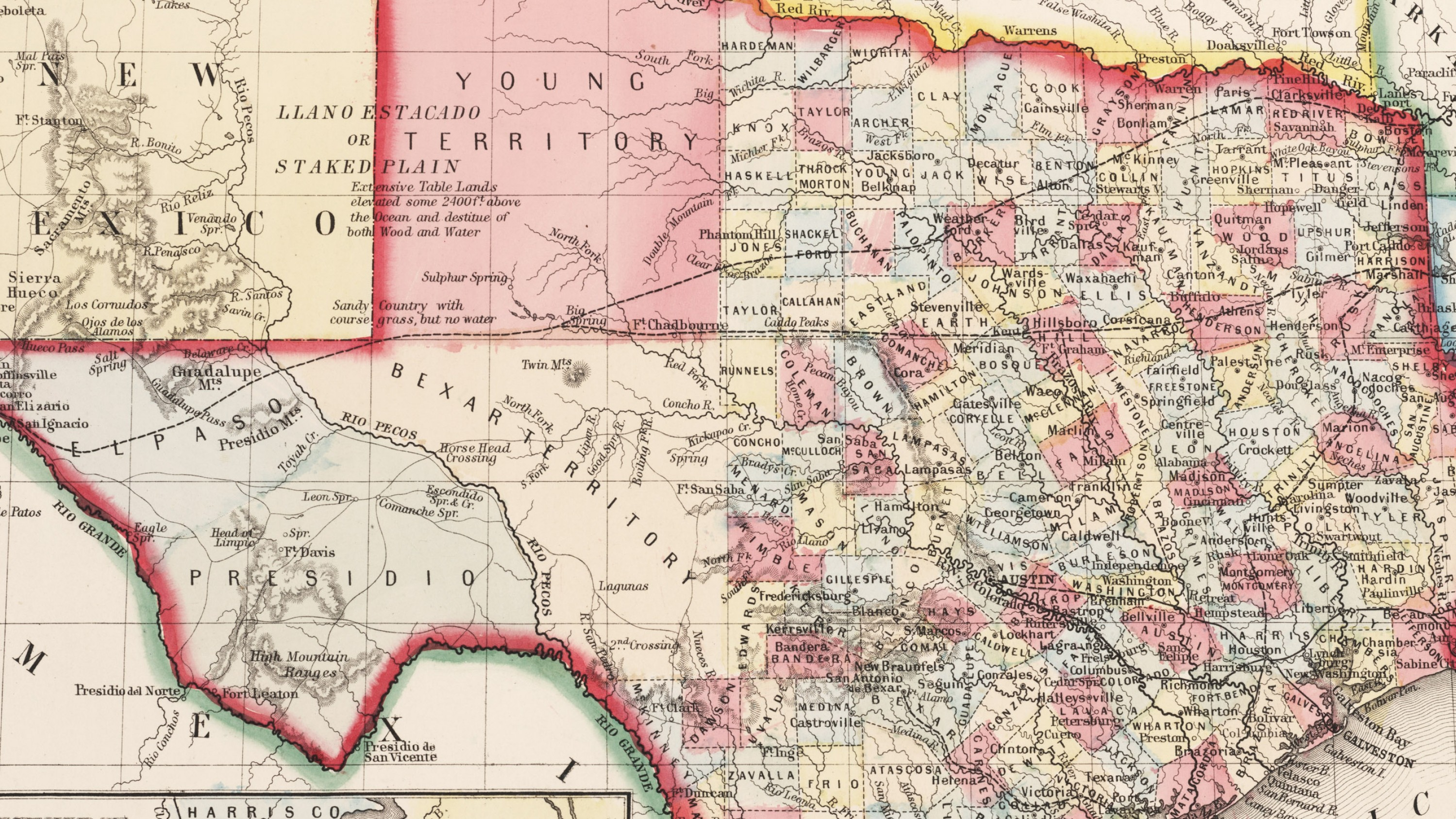 The New York Public Library Releases 20,000 Beautiful High-Resolution Maps