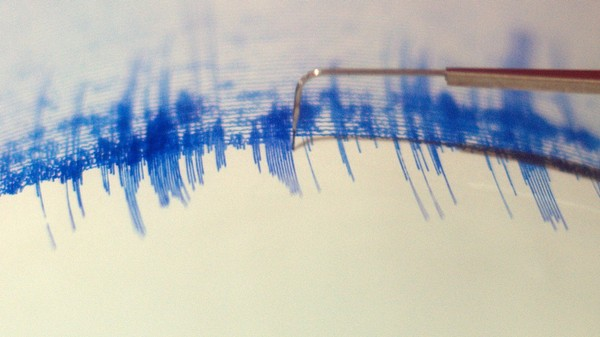How a 'Seismic Cloak' Could Slow Down an Earthquake