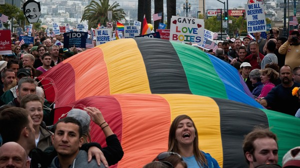 'Mozilla Is Messy': How Employees Are Blogging the Company's LGBT Debate