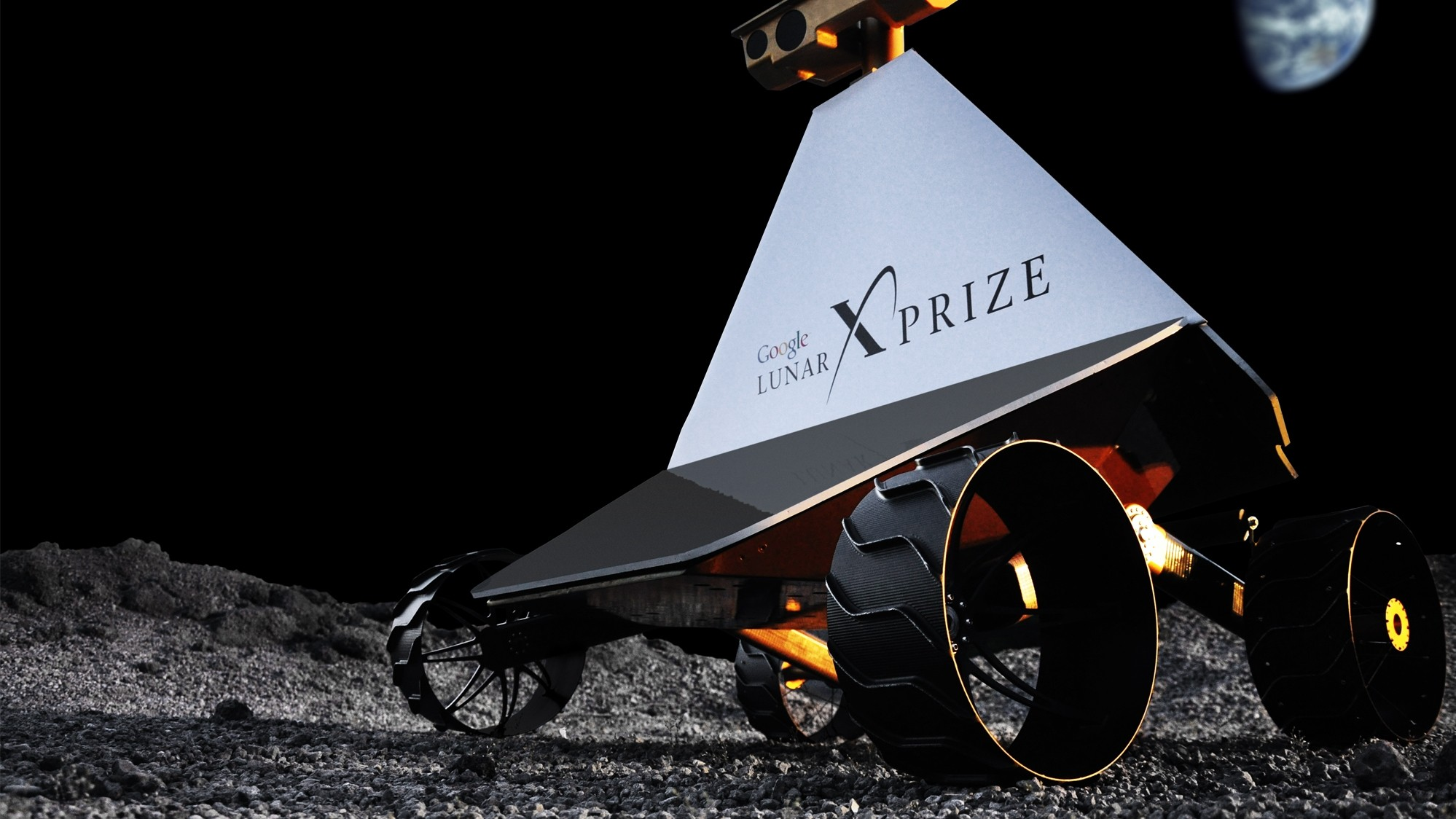 Google's Moon-Landing Competition Is Getting Its Own Reality Show