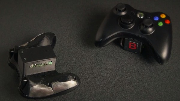 The Video Game Controller that Can Read Your Emotions