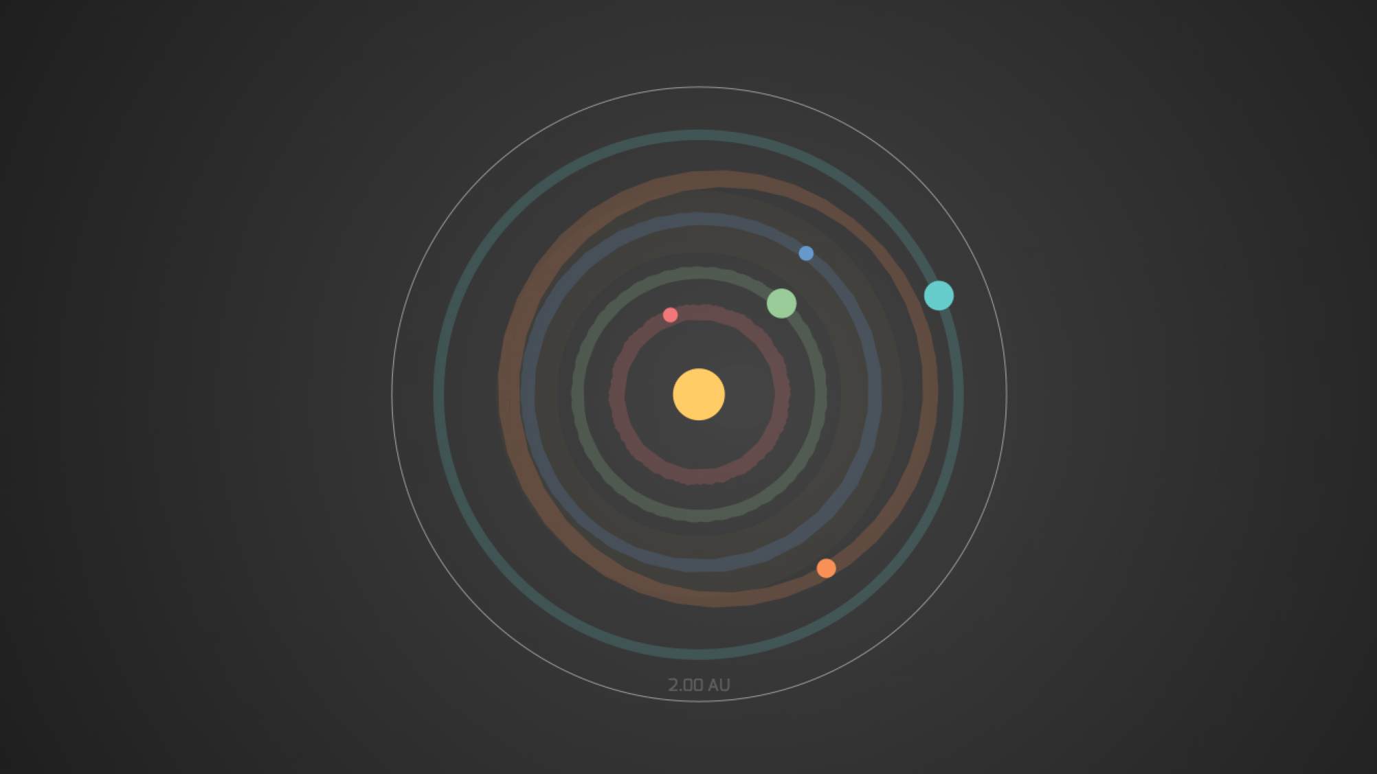 Build (and Destroy) Your Own Solar System with This ...