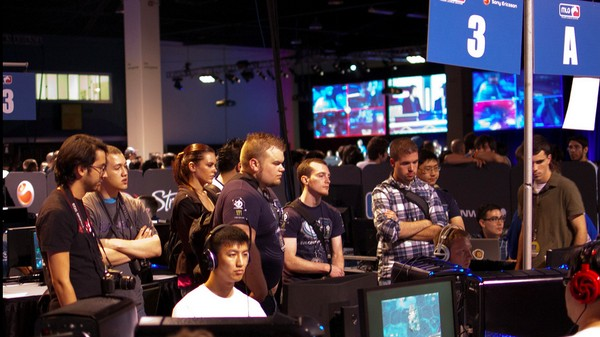 E-Sports Reveal How Our Brains Age
