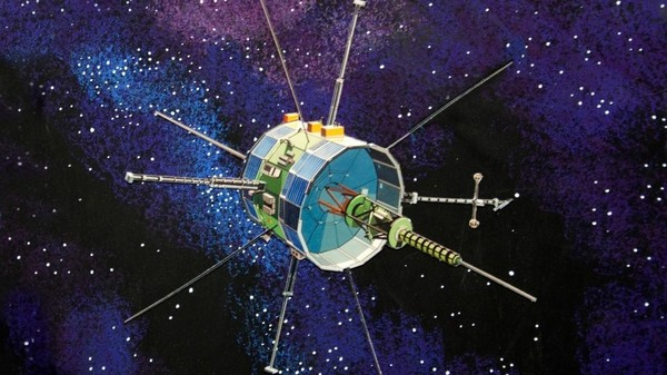 Everyone But NASA Wants To Wake Up This Long-Dormant Spacecraft