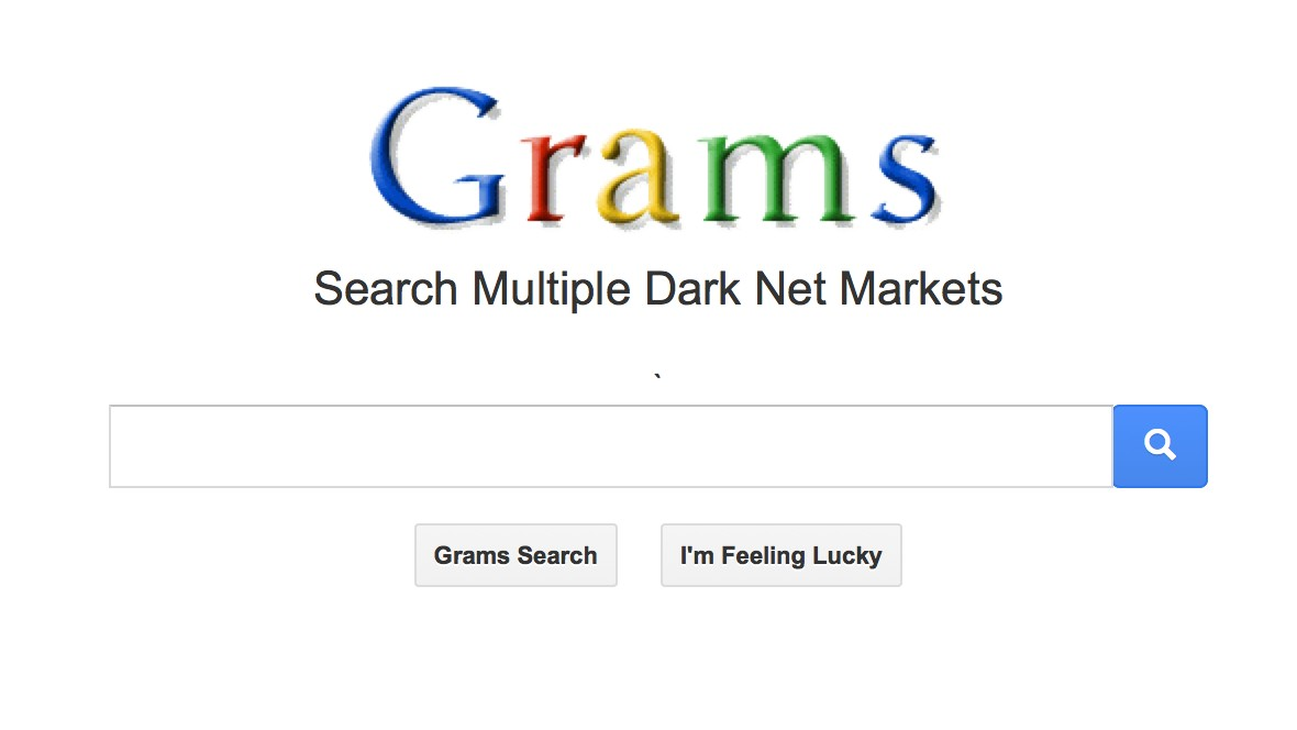 I Used the Dark Net's First Search Engine to Look for Drugs